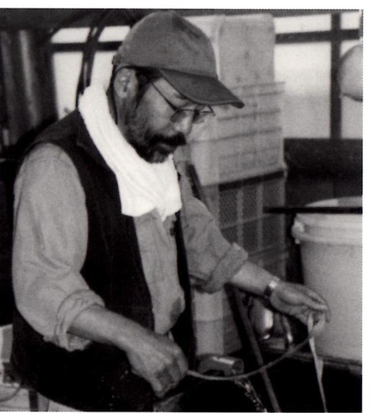 Isao Nakamura