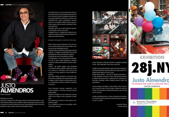 2009 28j.NY by Justo Almendros