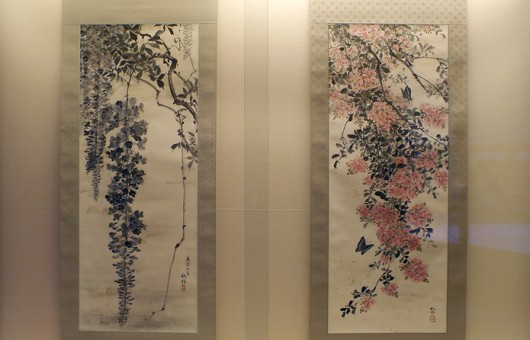 Torin HASHIMOTO – Sumi-e