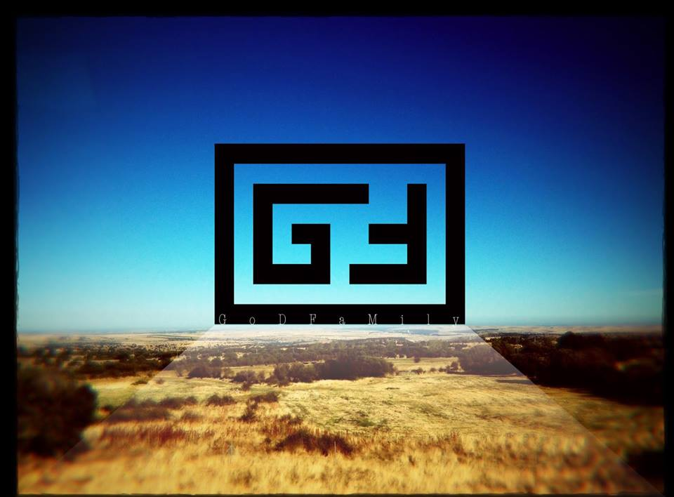 godfamily logo