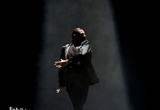 2008 Bittersweet Dance