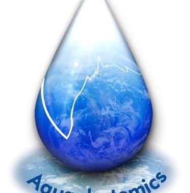 Aquaphotomics Logo and Website