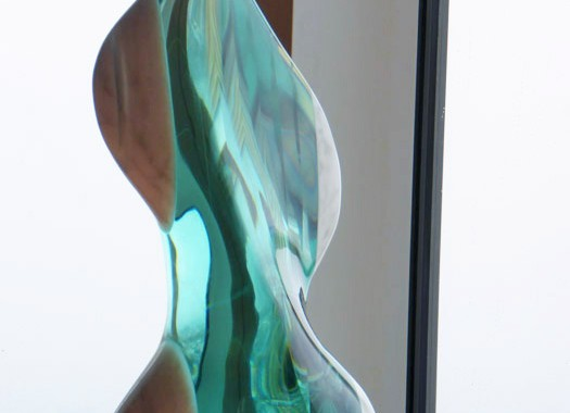 LumiPierre Glass and Marble Sculptures