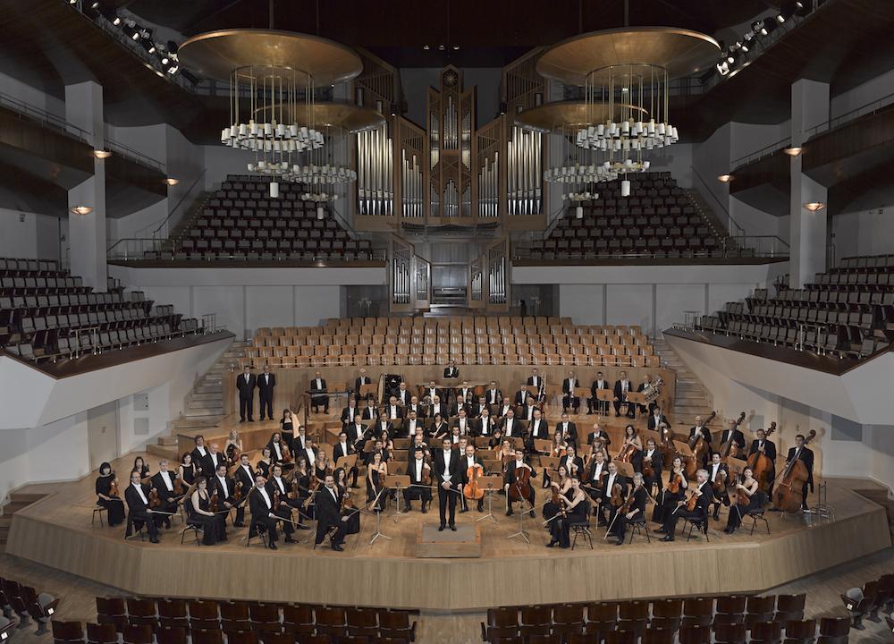 Spanish National Orchestra