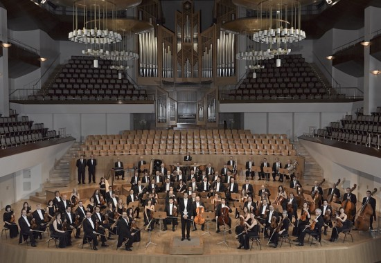 2016 Spanish National Orchestra Japan Tour
