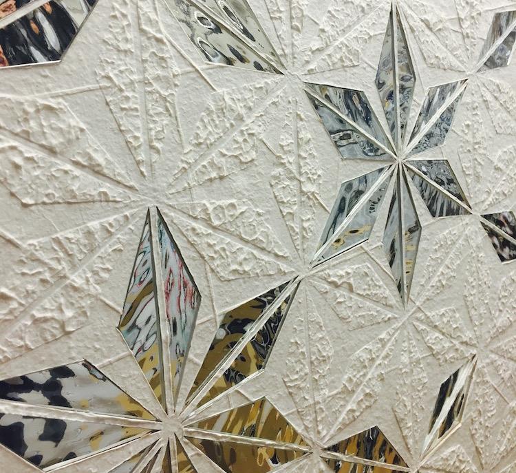 Tokyo Ritz Washi Panel Top Image