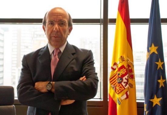 Message From Spanish Ambassador