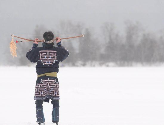 Eastern Hokkaido Ainu Project