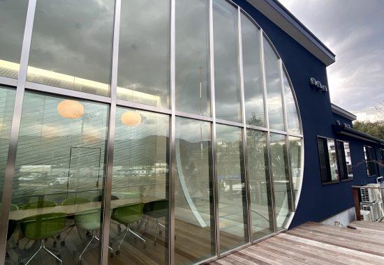 Yunosato Aquaphotomics Offices Interior Design Coordination